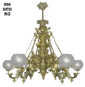 996-HCH-RG__a_Neo_Rococo_Chandeliers_Gasoliers_Lights_Lighting_6_Six_Arm_Antique_Reproduction